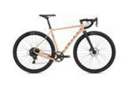 Rower NS Bikes 2021 RAG+ 2 28'' Coral
