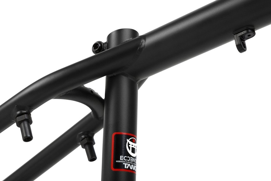 Rama NS Bikes Capital 26""